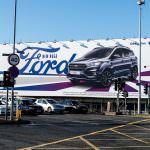 FORD KUGA: IT IS BIG & IT IS CLEVER!